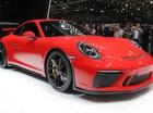 Porsche 911 GT3 2018 chính thức ra mắt, giá từ 3,3 tỷ Đồng