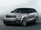 SUV hạng sang Range Rover Velar có thêm động cơ mới