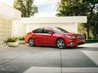 Subaru Legacy 2018 trình làng, cạnh tranh Toyota Camry