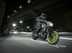 Yamaha nâng cấp cặp đôi mô tô MT-03 và YZF-R3