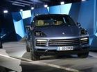 Porsche Cayenne 2018 chính thức ra mắt với diện mạo mới và nội thất rộng hơn