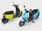 """Gogoro 2 - Xe máy điện không thể bị ăn trộm, giá """"mềm"""""""