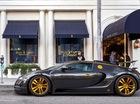 Siêu xe Bugatti Veyron Mansory Linea Vincero độc nhất thế giới tìm chủ mới
