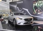 Thách thức Toyota Camry, Mazda6 mới ra mắt với giá 975 triệu Đồng