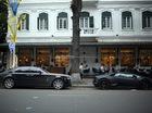 Hà Nội: Hàng loạt siêu xe khoe dáng ngày cuối tuần