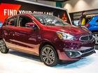 10 mẫu xe mới giá rẻ nhất năm 2017