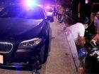 """Nữ sinh chụp ảnh """"tự sướng"""" trên cao tốc, bị xe BMW đâm tử vong"""