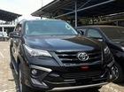 Ngắm trước Toyota Fortuner TRD Sportivo 2017 trình làng tại Đông Nam Á vào tuần này