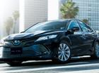 """Daihatsu Altis - """"Anh em sinh đôi"""" của Toyota Camry 2018"""