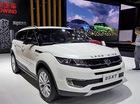 """Land Rover ngậm ngùi nhìn Range Rover Evoque """"nhái"""" bán chạy như tôm tươi"""