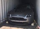 """Aston Martin V12 Vantage S đầu tiên cập bến Campuchia, đại gia Việt """"phát hờn"""""""