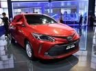 Honda City nâng cấp ra mắt, Toyota Vios 2017 cũng rục rịch trình làng vào tuần sau