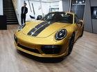 Porsche 911 Turbo S Exclusive Series có giá chỉ hợp với nhà giàu tại đất nước tỷ dân
