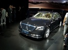 """Đây là Mercedes-Benz S-Class 2018 sẽ khiến nhiều người """"phát hờn"""""""