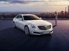 Cadillac CT6 2017 siêu tiết kiệm xăng ra mắt Trung Quốc