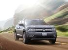 Volkswagen Atlas 2018 cạnh tranh với Mazda CX-9 bằng giá khởi điểm 30.000 USD