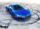 Chiếc Audi R8 V10 Plus 2017 đầu tiên trên thế giới có công suất hơn 1.000 mã lực