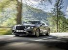 Bentley Continental Supersports 2017 - Tàu siêu tốc 4 bánh mới