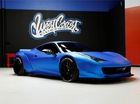 Justin Bieber rao bán siêu xe Ferrari 458 Italia độ Liberty Walk