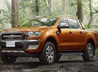 Ford Ranger lại vươn lên top 1 xe bán chạy nhất tháng 4