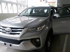 Toyota Fortuner 2017 ra mắt Việt Nam trong tuần này có thêm bản máy dầu, số sàn