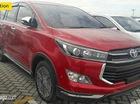 """Ngắm Toyota Innova bản trang bị cao cấp nhất mới """"bằng xương, bằng thịt"""""""