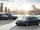 Xe lý tưởng nhất năm 2017: Porsche đứng top đầu về thương hiệu, Ford Motor đạt giải cao trên nhiều lĩnh vực nhất, VW Jetta đạt giải xe nhỏ tốt nhất