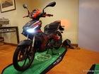 Cận cảnh xe côn tay Benelli RFS150i - đối thủ mới của Yamaha Exciter 150