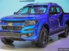 """Chevrolet Colorado 2017 phiên bản """"bão tố"""" trình làng, giá từ 680 triệu Đồng"""