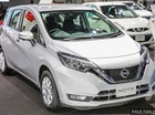Ngắm kỹ xe gia đình cỡ nhỏ giá rẻ Nissan Note 2017