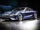 """Chiêm ngưỡng vẻ đẹp của """"xe trong mơ"""" BMW 8-Series ngoài đời thực"""