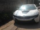 """BMW i8 biển """"khủng"""" của thiếu gia 9X Quảng Bình tái xuất trong ngày Tết Đinh Dậu"""
