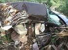 Sedan giá rẻ Suzuki Ciaz đứt đôi trong tai nạn ở tốc độ 170 km/h khiến 3 người thương vong