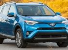 11 xe SUV tiết kiệm nhiên liệu nhất hiện nay