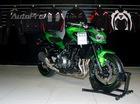 """Chi tiết """"hậu duệ"""" của Kawasaki Z800 tại Việt Nam"""