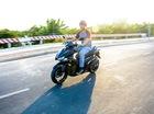 Đánh giá xe tay ga Yamaha NVX 125 - Trẻ và hiện đại