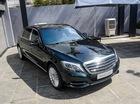 Khải Silk tậu xe siêu sang Mercedes-Maybach S400 4Matic giá 6,9 tỷ Đồng