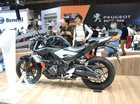 Yamaha MT-03 có giá bán 139 triệu Đồng tại Việt Nam