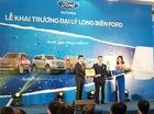 Ford khai trương showroom 3S thứ 24 tại Việt Nam