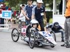 Ngắm nhìn dàn xe tự chế của Việt Nam thi đấu tiết kiệm nhiên liệu