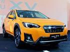 Ngắm kỹ crossover cỡ nhỏ Subaru XV 2017 sẽ về Việt Nam trong thời gian tới
