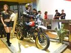 Chi tiết Ducati Scrambler Desert Sled 2017 giá 429 triệu Đồng tại Việt Nam
