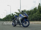 Yamaha Motor Việt Nam ra thông cáo triệu hồi 880 xe YZF-R3