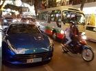 Ferrari California T thứ 2 bất ngờ tái xuất tại Sài thành