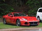 Ferrari F12 SP America độc nhất của ông chủ chuỗi đại siêu thị tái xuất