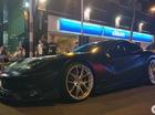 """Ferrari F12 Berlinetta độ của Cường """"Đô-la"""" lên báo nước ngoài"""