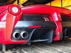 Siêu xe Ferrari LaFerrari nhập lậu tại Nam Phi có thể sẽ bị nghiền nát