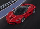Võ sỹ triệu phú Floyd Mayweather khoe vừa mua một cặp siêu xe Ferrari LaFerrari