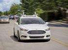 Ford đứng đầu danh sách về phát triển công nghệ tự lái