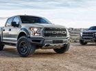 Đây là 10 mẫu xe bán chạy nhất tại Mỹ trong 4 tháng đầu năm 2017